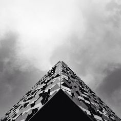 Follow @geometryclub on Instagram. #geometry #photography #architecture #minimal #instagram #sheffield