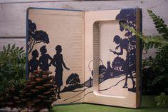 Vintage Hollow Book Safe   Nancy Drew: Nancy\'s Mysterious Letter (1932)