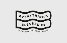 Everything's Blessed Co