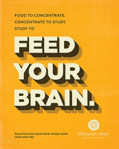 Feed Your Brain
