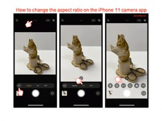 How to change the aspect ratio on the iPhone 11 camera app. @photoandtips #iphone #iphone11 #iphonecamera #iphone11pro #iphone11promax #iphonephotography #iphonecameratravel #iphone11tips #iphonecamera #iphonephototips #iphonephoto #iphone11travel #iphoneimage #photography #photoandtips #smartphonecamera #smartphonephoto #photographytips #traveltips