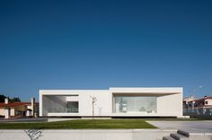 Architecture Photography: House in Leiria / ARX - House in Leiria / ARX (1) (172522) - ArchDaily #house #in #architecture #arx #leiria