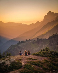 Stunning Adventure and Landscape Photography by Nate Luebbe