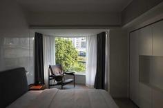 bedroom design, Shantou, China - Jingu Phoenix Space Planning Organization