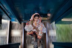 National Geographic's Photography Contest 2010 - The Big Picture - Boston.com #railroad #train #photography