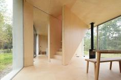 Open House by LEVENBETTS