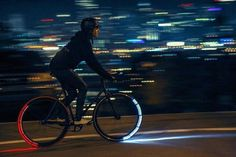 Revolights City Wheels #tech #flow #gadget #gift #ideas #cool