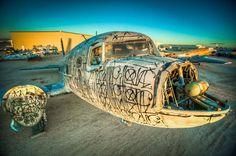 The Boneyard Project