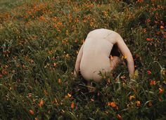 Dreamlike and Conceptual Portrait Photography by Alex Stoddard