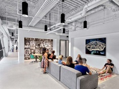 Vans Headquarters in Costa Mesa, California 8