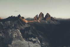 Likes | Tumblr #mountains