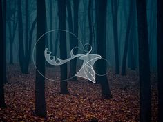 Deer – Logo Animal