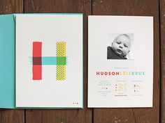 Hudson Leif Nick Brue #layout #editorial