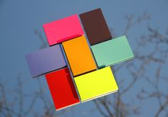 Personal Cards #business #self #mirror #colors #melo #promotion #cards #paulo