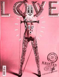 Baubauhaus. #love #magazine