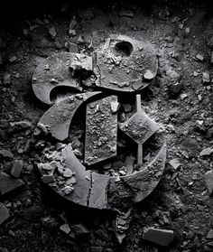 Breaking the Mold NYTimes.com #type #bw #broken