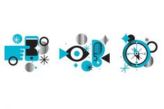 Graphics #illustration #icons #richard #perez #spot #spot illustration #skinnyships