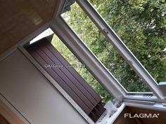 Turnkey balconies. Krivoy Rog. Price..