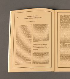 Beethoven Magazine on Behance #print #publication #typeface #music #paper #revista #hawtin #grids #design #book #cover #catalogue #poster #geometrical #techno #newspaper #richie #vector #index #monospace #graphic #minimalism #art #layout #editorial #magazine