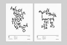 Sammelsurium – Typeface #made #hand #poster #typography