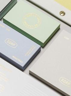 Soap branding - Mindsparkle Mag
