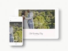 Free Wedding Planner Wordpress Theme