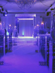 15 Cool Wedding Chuppah Ideas