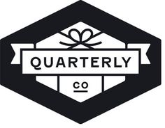 quarterly logo