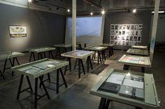 News/Recent Fabio Ongarato Design | Graphic Architecture #exhibition #flat #file