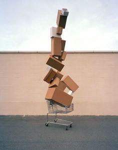 Stuff and Nonsense #boxes