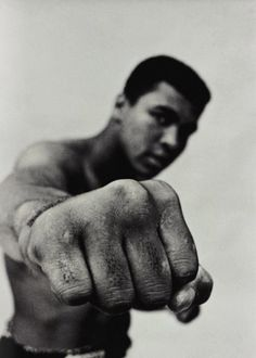 On Display #mohammed #ali