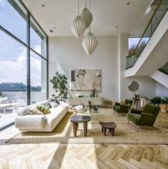 Echo House / ANX / Aaron Neubert Architects