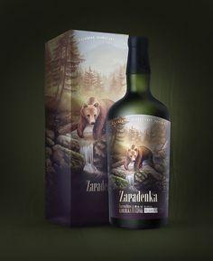 Onestep Creative - The Blog of Josh McDonald » Packaging by Yaroslav Shkriblyak #packaging #design #shkriblyak #yaroslav