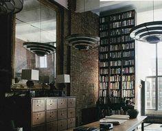 FFFFOUND! | 备案 #interior #design