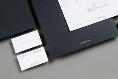 Marquez Quevedo luxury elegant brandin corporate design identity la tortilla marble gold business-card designblog minimal inspiration www.mi
