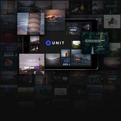 Unit kit, 170 pages, 600+ elements