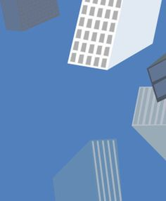 #skyscrapers #illustration #neuroart #malzanini