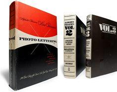 Photo-Lettering, Inc. | typetoken® #photo #lettering