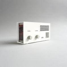 Dieter Rams, Jurgen Greubel: Braun Lectron System | Sgustok Design