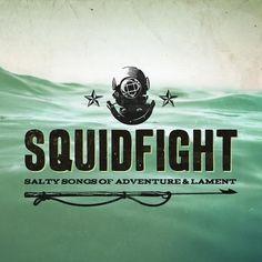 SquidFight - Designers.MX