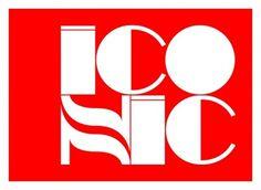 Buamai - Richard Sarson Art #font #red #richard #sarson #logo #type