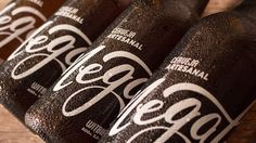 #beer #packaging #drink #megalo #brazil #special #pack