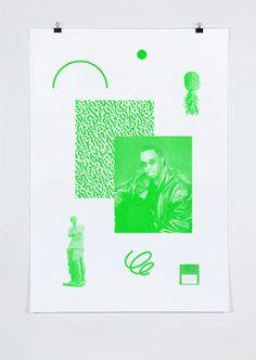 Ill Studio #design #graphic #poster