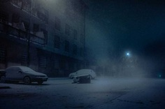 Atmospheric, Long Exposure and Cinematic Photography by Henri Prestes