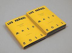 Todos os tamanhos | Flyer LUXFrágil Maio 2011 | Flickr – Compartilhamento de fotos!