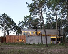 Spacious Full of Light Argentinian House -#architecture, #house,#home