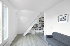 Urban Beat by WY-TO architects. #livingroom #wytoarchitects #minimalism