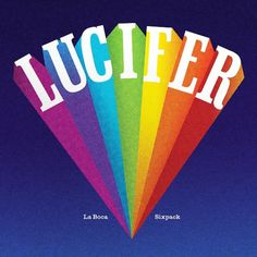 Lucifer Sixpack – La Boca – Illustrators & Artists Agents – Début Art