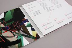 Qubik Design +44 (0)113 226 0839 #packaging #design #music