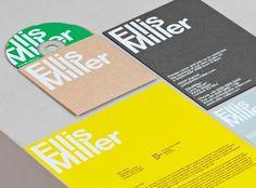 Identity | Cartlidge Levene #branding #print #identity #stationery #logo